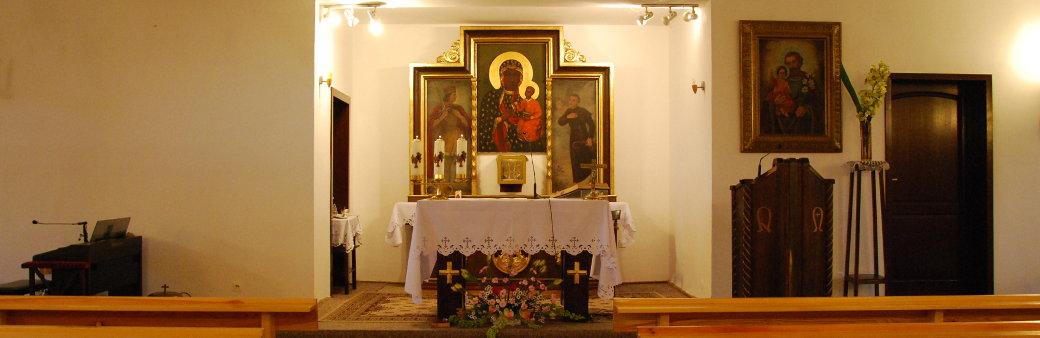 Parafia Sędziny
